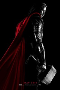 Thor Marvel Comics Movie Studios