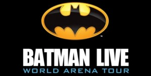 Review | Batman Live