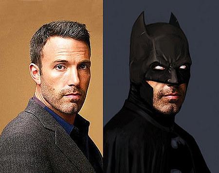 What To Make Of Ben Affleck As Batman - Good Comic Books