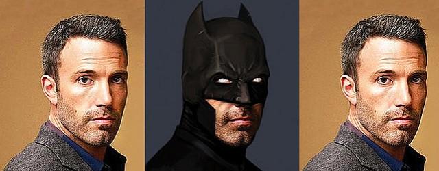 Daredevil is Batman